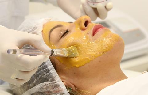 Estética Facial e Corporal